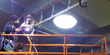 Industrial Maintenance and Repair