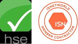 HSE ISNetWorld